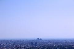 Vienna Cityscape (CoolMcFlash) Tags: vienna city cityscape horizont horizon copyspace negativespace sky blue canon eos 60d view wien stadt himmel blau aussicht fotografie photography tamron b008 18270