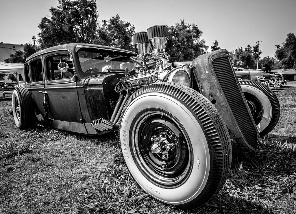 The World's Best Photos of firestone and whitewall - Flickr Hive Mind