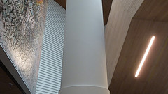 A16592 / homage to the column (janeland) Tags: sanfrancisco california 94103 sfmoma architecture sanfranciscomuseumofmodernart interior architecturaldetail pe0 column noncoloursincolour february 2018 abstract
