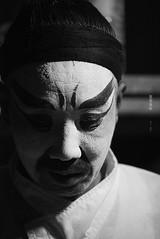 歲月 time (Chez C.) Tags: chineseopera 戲班 performance backstage culture chineseculture hongkong 香港 盂蘭節 神功戲 演員 performers artists