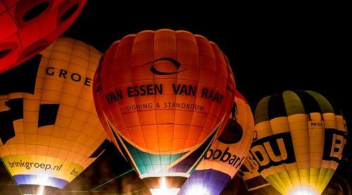 Balloonfiesta Barneveld