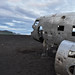 Sólheimasandur plane crash 01
