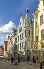 Tallinn-Estonia (Emma GB) Tags: tallin estonia