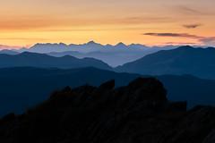 Mountains (Tekila63) Tags: sunrise mountains pyrenees france