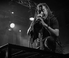 Nonpoint (19 of 35) (ThroughTheEyesOfAQueen) Tags: cities entertainment ftlauderdale nonpoint revolutionlive band livemusic music