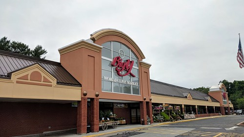 Big Y (Mansfield, Connecticut)