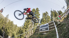 d3 (phunkt.com™) Tags: lenzerheide uci mtb mountain bike dh downhill down hill world champs championship worlds 2018 phunkt phunktcom photos race keith valentine