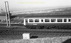 Falkland 1980's c609 (Ernies Railway Archive) Tags: ayr falklandyard gswr lms scotrail