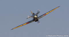 I20A8358 (flying.malc) Tags: shuttleworth old warden plane aeroplane planes vintage veteran ww2 classic aircraft airshow airdisplay svas