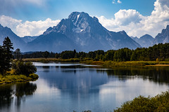 Oxbow Bend Overlook (Bill in DC) Tags: wy wyoming 2018 grandtetonnationalpark snakeriver