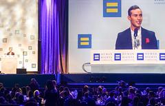 2018.09.15 Human Rights Campaign National Dinner, Washington, DC USA 06187