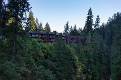 Capilano appartments Vancouver