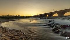 Pont Régemortes Moulins (JG Photographies) Tags: europe france french auvergne allier pont régemortes rivière jgphotographies canon7dmarkii paysage