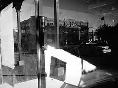 tempe PB027617 (m.r. nelson) Tags: tempe arizona az america southwest usa mrnelson marknelson markinaz streetphotography urban urbanlandscape artphotography documentaryphotography blackwhite bw monochrome blackandwhite grainy highcontrast noiretblanc