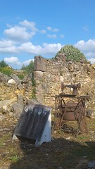 20180919_163536 (Webdiver Rotterdam) Tags: oradour sur glane france wo2 ww2 monument historic bloodbad 1061944