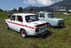 1976 Simca 1000 SRT78 (Spottedlaurel) Tags: simca 1000 srt78