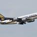 Singapore Airlines 9V-SKL Airbus A380-841 cn/58 @ EDDF / FRA 18-09-2016