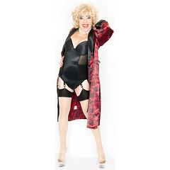 home18597 (Ann Drogyny) Tags: shoes legs heels crossdress crossdresser crossdressing cd tv tg ts transvestite transgender transsexual tranny tgirl glamour pinup mature cute sexy stockings nylons suspenders garters