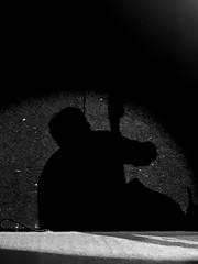 Silhouette (Suzenews) Tags: davidolney bass danseymour washingtondc thewharf sw pearlstreetwarehouse silhouette