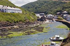 IMG_4042_edited-1 (Lofty1965) Tags: boscastle cornwall harbour