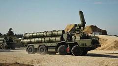 روسيا تكشف موعد تسليم منظومة إس-400 الدفاعية لتركيا (nashwannews) Tags: الدفاعالجوي تركيا روسيا