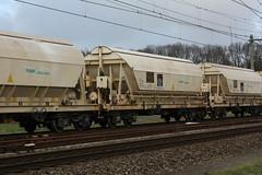 33 87 0658 160-4 - ermewa - mbt - 6112 (.Nivek.) Tags: gutenwagen gutenwagens guten wagens wagen cargo uic type t goederenwagens goederenwagen goederen