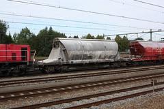 33 84 0658 523-6 - railion - std - 22909 (.Nivek.) Tags: gutenwagen gutenwagens guten wagens wagen cargo uic type t goederenwagens goederenwagen goederen