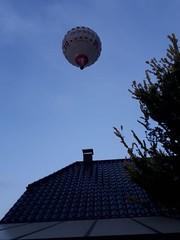 180730  - Ballonvaart Annen naar Meeden 2a
