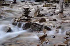 Azote (Ketrinesh) Tags: nature waterfall carpathians ukraine