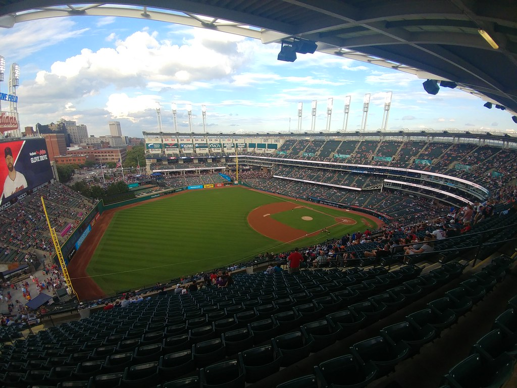 The World's newest photos of cleveland and clevelandindians