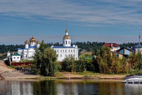 Volga River 99 ©  Alexxx Malev