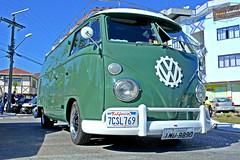VW Kombi (Lavratti) Tags: vw kombi mini bus
