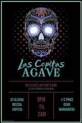 Copy of Dia de los Muertos Flyer Template - Made with PosterMyWall (khywashere) Tags: