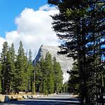 Lambert Dome at Tuolumne Meadows, Yosemtie NP 2017 thumbnail