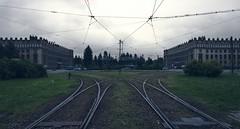 Nowa Huta, Krakow- Urban Symmetries (diego_russo) Tags: diegorusso poland polska krakow cracovia nowahuta reflection postsoviet symmetry simmetria simetria