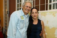 29/08/2018 Reunião com amigos da Lais no Cond. Privê na Ceilândia