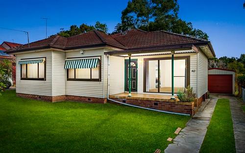 40 Orana Avenue, Seven Hills NSW