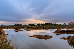 Ria Formosa 2234 (_Rjc9666_) Tags: algarve clouds coastline colors lagoon landscape nikond5100 places portugal riaformosa sea seascape sky tamron2470f28 tourisme travel viagem voyage weather tourism ©ruijorge9666