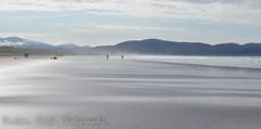 Misty day at Inch beach (Barbara Walsh Photography) Tags: misty inch beach dingle kerry ireland irlanda irland westkerry wildatlanticway sea sport outdoors