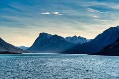 The lights of the North (*Capture the Moment*) Tags: 2017 clouds cruise cruiseship elemente greenland grönland kangerlussuaq msdeutschland sonya7m2 sonya7mii sonya7mark2 sonya7ii sonyfe2470mmf4zaoss sonyilce7m2 wasser water wolken