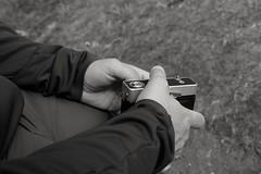 analog (88pix) Tags: carena 35 ee analog film touit1832 touit 1832 fuji fujifilm fujit1 hands elmar