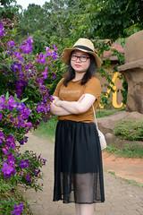 _DSC6701 (Quyr) Tags: dalat vietnam green smoke frog cloud tree forest langbiang lamdong portrait thunglungvang duonghamdatset