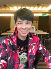徐瑋 kevin ping (DD BOX JERRY XU FAMILY) Tags: 徐瑋 kevin ping red paco kanova 男神 科幻 超級英雄