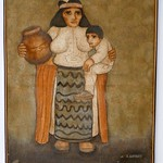 Hasian Mother with Child thumbnail