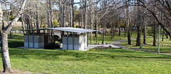 BBQ and sheter shed Lake Ginninderra (spelio) Tags: act canberra australia