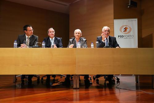 Lançamento do CEN no Porto