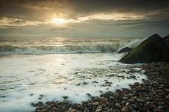 Suffolk Southwold (daveknight1946) Tags: suffolk southwold rocks