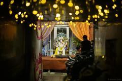 decor (Joshi Anand) Tags: anand joshi anandjoshi india pune ganeshfestival 2018 streetshooting handheld casual nightshoot urban night hindu hindufestival ganesh ganapati deity idol hindugod