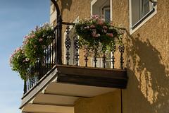 Brixen - Südtirol (Ernst_P.) Tags: bressanone brixen ita italien trentinoaltoadige samyang walimex 135mm f20 balkon balcony balcón