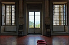 poggio a caiano 13 (beauty of all things) Tags: italien toskana fenster windows poggioacaiano medici